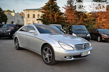 Mercedes-Benz CLS 350 2004 в Харькове