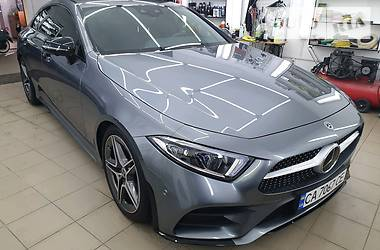Mercedes-Benz CLS 400 2019 в Запорожье