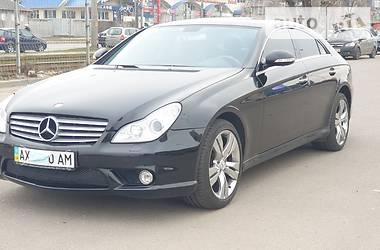 Mercedes-Benz CLS 500 2006 в Харькове