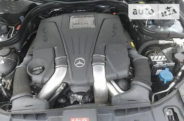 Mercedes-Benz CLS 550 2012 в Киеве