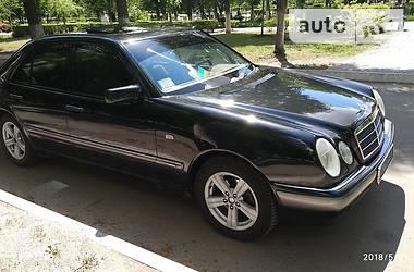 Mercedes-Benz E 200 1999 в Кропивницком