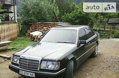 Mercedes-Benz E 200 1993