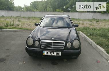 Mercedes-Benz E 200 1997 в Кропивницком