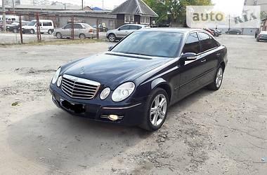 Mercedes-Benz E 200 2003 в Черновцах