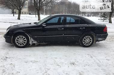 Mercedes-Benz E 200 2008 в Калуше