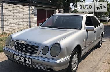 Mercedes-Benz E 200 1999 в Черкассах