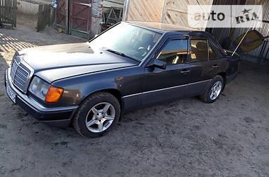Mercedes-Benz E 200 1992 в Камені-Каширському