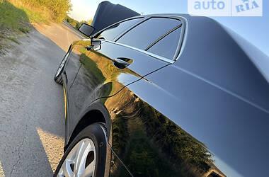 Седан Mercedes-Benz E 200 2012 в Луцьку