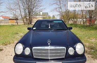 Mercedes-Benz E 200 1996 в Херсоне