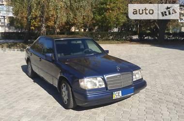 Mercedes-Benz E 220 1994 в Черновцах