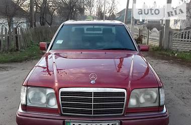 Mercedes-Benz E 220 1994 в Ковеле