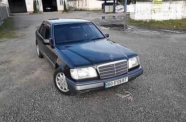 Mercedes-Benz E 220 1995 в Иршаве