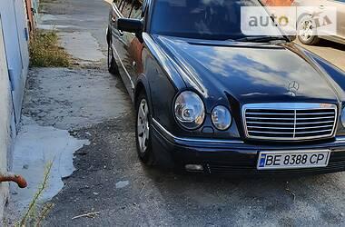 Mercedes-Benz E 220 2000 в Николаеве