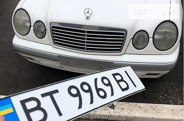 Mercedes-Benz E 220 1995 в Херсоне