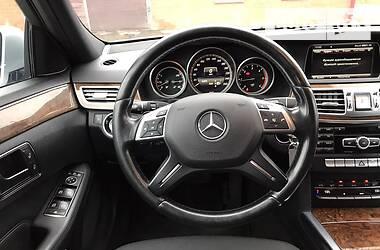 Mercedes-Benz E 220 2014 в Бердичеве