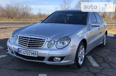 Mercedes-Benz E 220 2007 в Дрогобыче