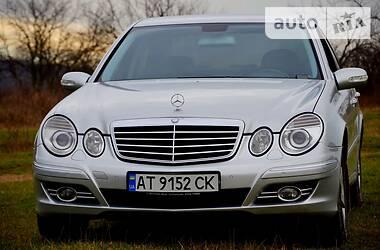 Mercedes-Benz E 220 2005 в Тлумаче