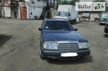 Mercedes-Benz E 230 1990 в Хмельницком