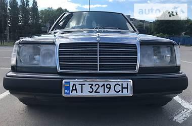 Mercedes-Benz E 230 1991 в Херсоне