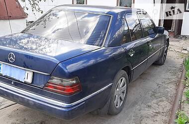 Mercedes-Benz E 230 1991 в Хорошеве