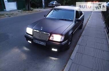 Mercedes-Benz E 230 1991 в Одессе