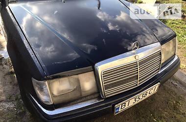 Mercedes-Benz E 230 1987 в Полтаве