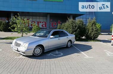 Mercedes-Benz E 240 1999 в Мариуполе