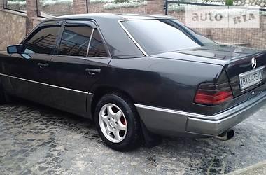 Mercedes-Benz E 250 1995 в Тернополе