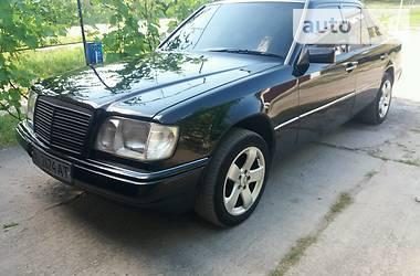 Mercedes-Benz E 250 1990 в Иванкове