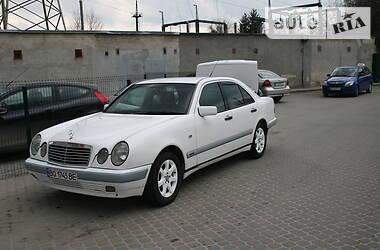 Mercedes-Benz E 250 1998 в Тернополе