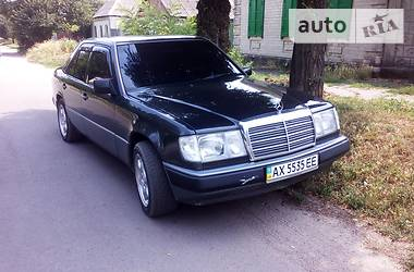 Mercedes-Benz E 260 1992 в Павлограде