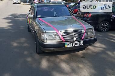 Mercedes-Benz E 260 1991 в Херсоне