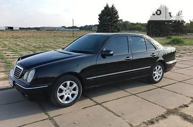 Mercedes-Benz E 270 1999 в Каховке