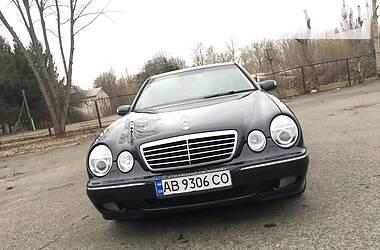 Mercedes-Benz E 270 2000 в Калиновке