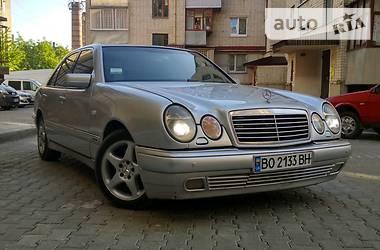 Mercedes-Benz E 280 1996 в Тернополе