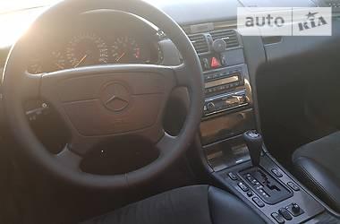 Mercedes-Benz E 280 1998 в Киеве
