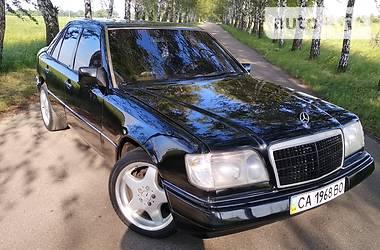 Mercedes-Benz E 280 1994 в Переяславе-Хмельницком