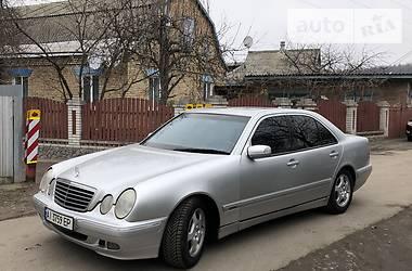 Mercedes-Benz E 280 2000 в Киеве