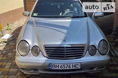 Mercedes-Benz E 280 1999 в Одессе