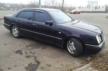 Mercedes-Benz E 280 1997 в Сумах