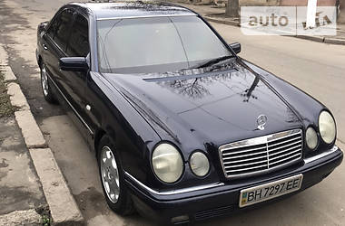 Mercedes-Benz E 280 1997 в Одесі