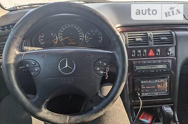 Mercedes-Benz E 280 2000 в Рокитному