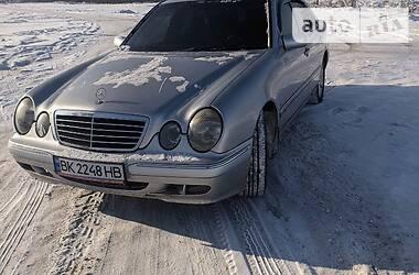 Mercedes-Benz E 280 2000 в Рокитном