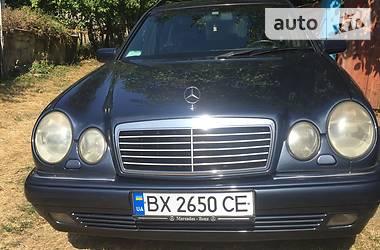 Mercedes-Benz E 290 1998 в Каменец-Подольском