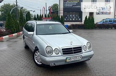 Универсал Mercedes-Benz E 290 1997 в Виннице