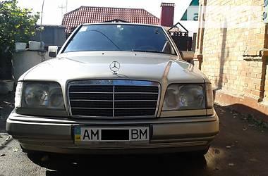 Mercedes-Benz E 300 1993 в Бердичеве