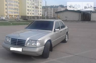 Mercedes-Benz E 300 1995 в Стрые