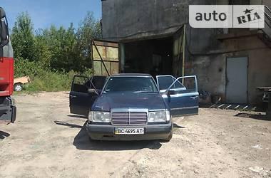 Mercedes-Benz E 300 1986 в Тернополі