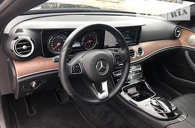 Mercedes-Benz E 300 2016 в Чернівцях