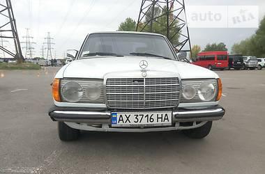 Mercedes-Benz E 300 1977 в Харькове